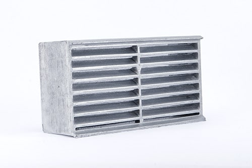 Cast Aluminum Vents Cast Aluminum Brick And Block Vents